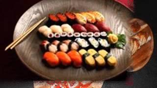Дипломная работа суши