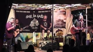 festival interceltique lorient 2013 - MASK HA GAZH - 09 - raggae des campagnes