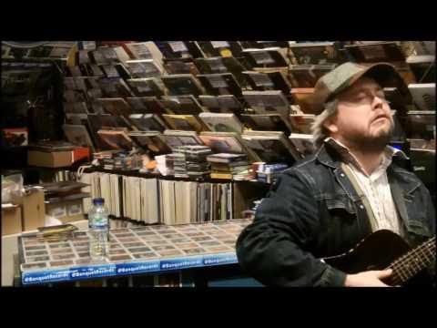 Richard Dawson at Banquet Records