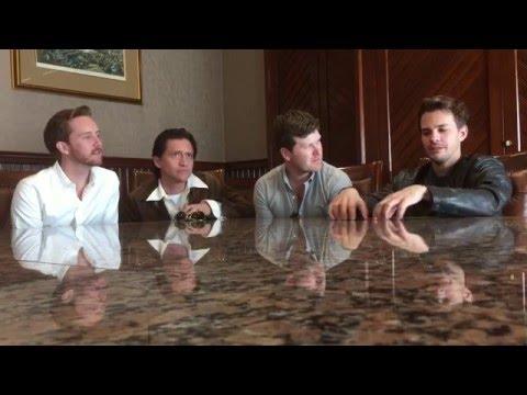 SXSW Interview: TRANSPECOS