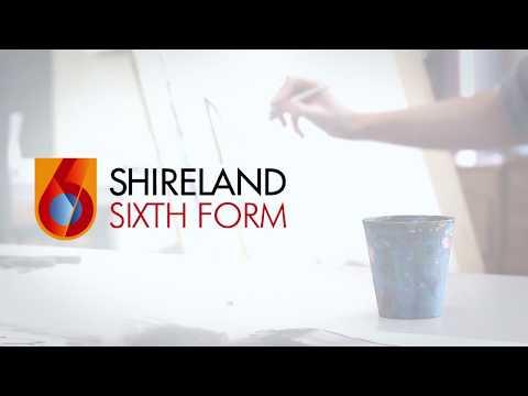 Shireland Sixth Form