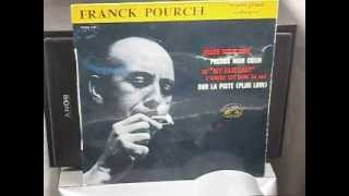 Franck Pourcel & son Grand Orchestre  Ronde mexicaine  02/1960