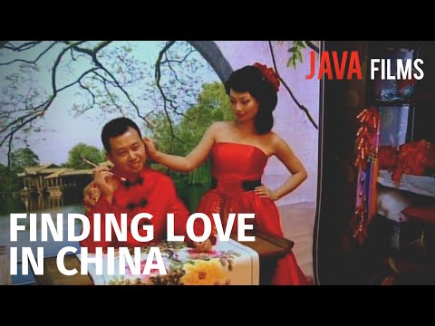 The Difficulties of Finding Love in China