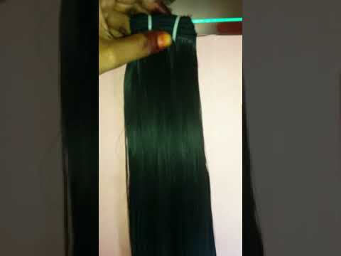 Pioneer Indian Human Women Hair Exports & Suppliers