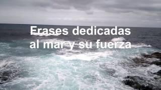 Frases de mar y amor