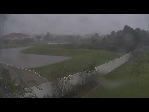 Sanford FL - Hurricane #IRMA