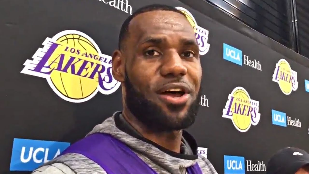 lebron-james-on-game-tonight-confirms-he-will-play-rajon-rondo-is-out-more