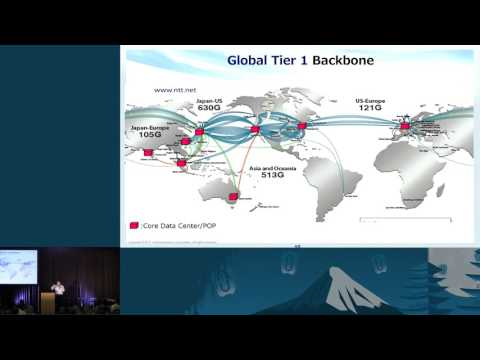 NTT Communications - OpenStack x Enterprise: Formula for Developing OpenStack-Based Cloud for Enterp