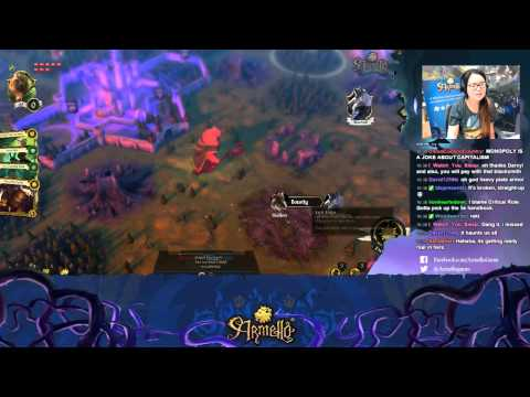 armello how to win a rot victory