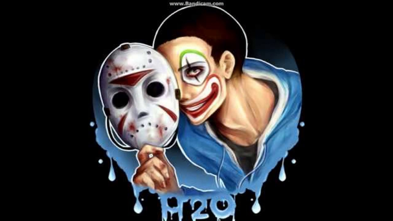 h20 delirious and vanoss fan art - YouTube H20 Delirious Fan Art