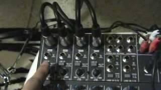 Cómo grabar el sonido de una batería (Parte 2)