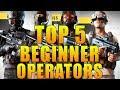 TOP 5 BEGINNER OPERATORS IN GHOST RECON WILDLANDS Ghost Recon Wildlands PVP Tips Tricks mp3