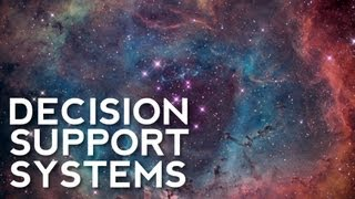 Introduction to Decision Support Systems