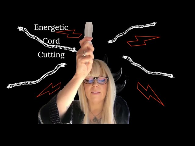 Cutting Energy Cords!