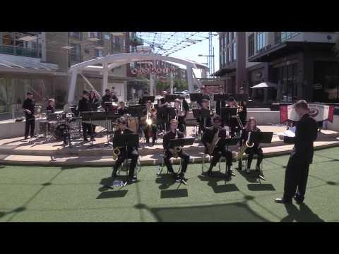 2018 Round Rock High School Jazz Band