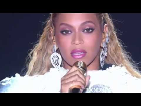 Beyonce Performs Lemonade Album 8/28/2016
