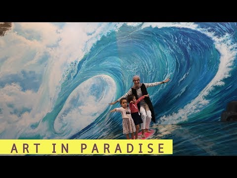 ART IN PARADISE MUSEUM | BANGKOK SERIE | 7