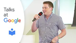 "Seth Grahame-Smith: ""The Last American Vampire"" | Talks at Google"