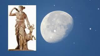 La magia y los mitos de la Luna