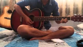 Kuroneko - Gumi guitar Ver by Saka