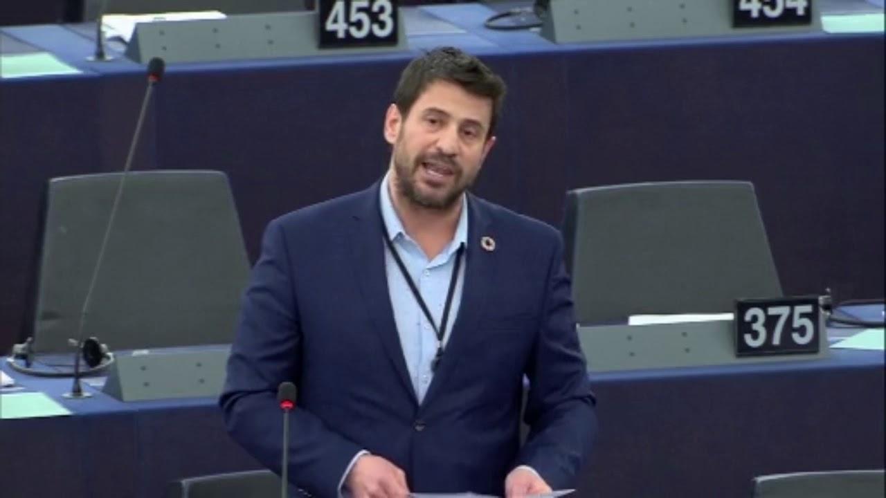 Georgoulis Ombudsman Plenary 15.1.2020