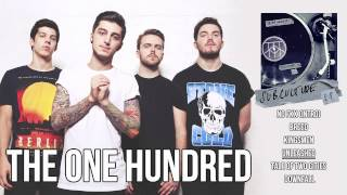 The One Hundred - Subculture [Full EP Stream]