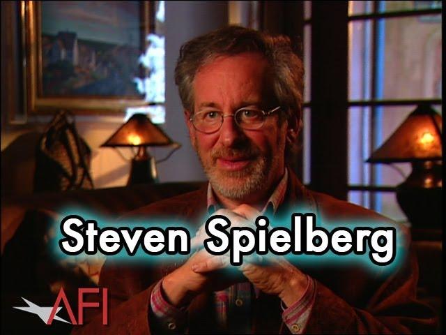 Steven Spielberg on E.T.: THE EXTRA-TERRESTRIAL
