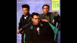 Ten City - That