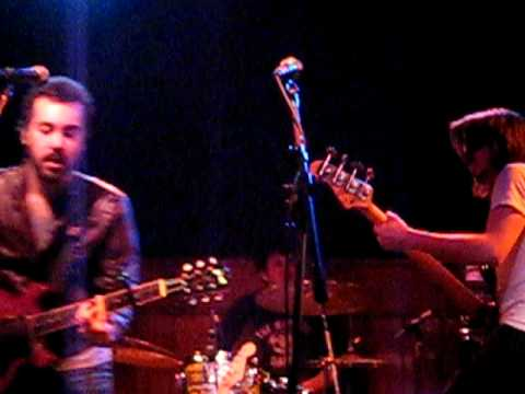 The Sleeptalkers at Schubas - In Fashion
