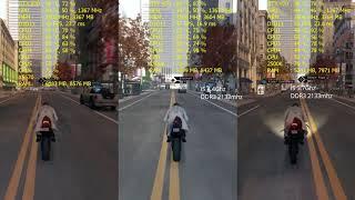 Xeon X5670 vs i5 2500K Watchdogs