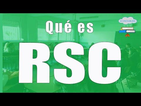 ACTIVIDAD 11. Los ámbitos de la RSC