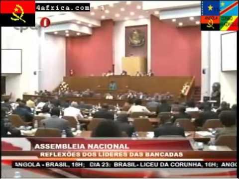 T.P.A.B Jornal de Angola 16-08-2013