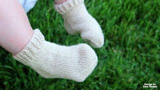 видео носки на заказ