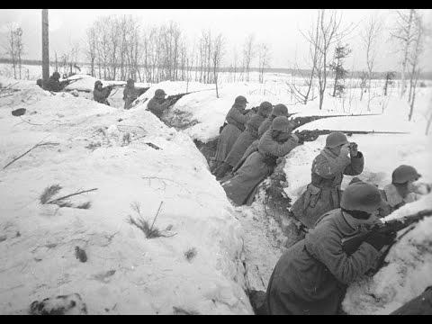 Тайны Финской войны. - Ruslar.Biz