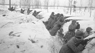 Тайны Финской войны.
