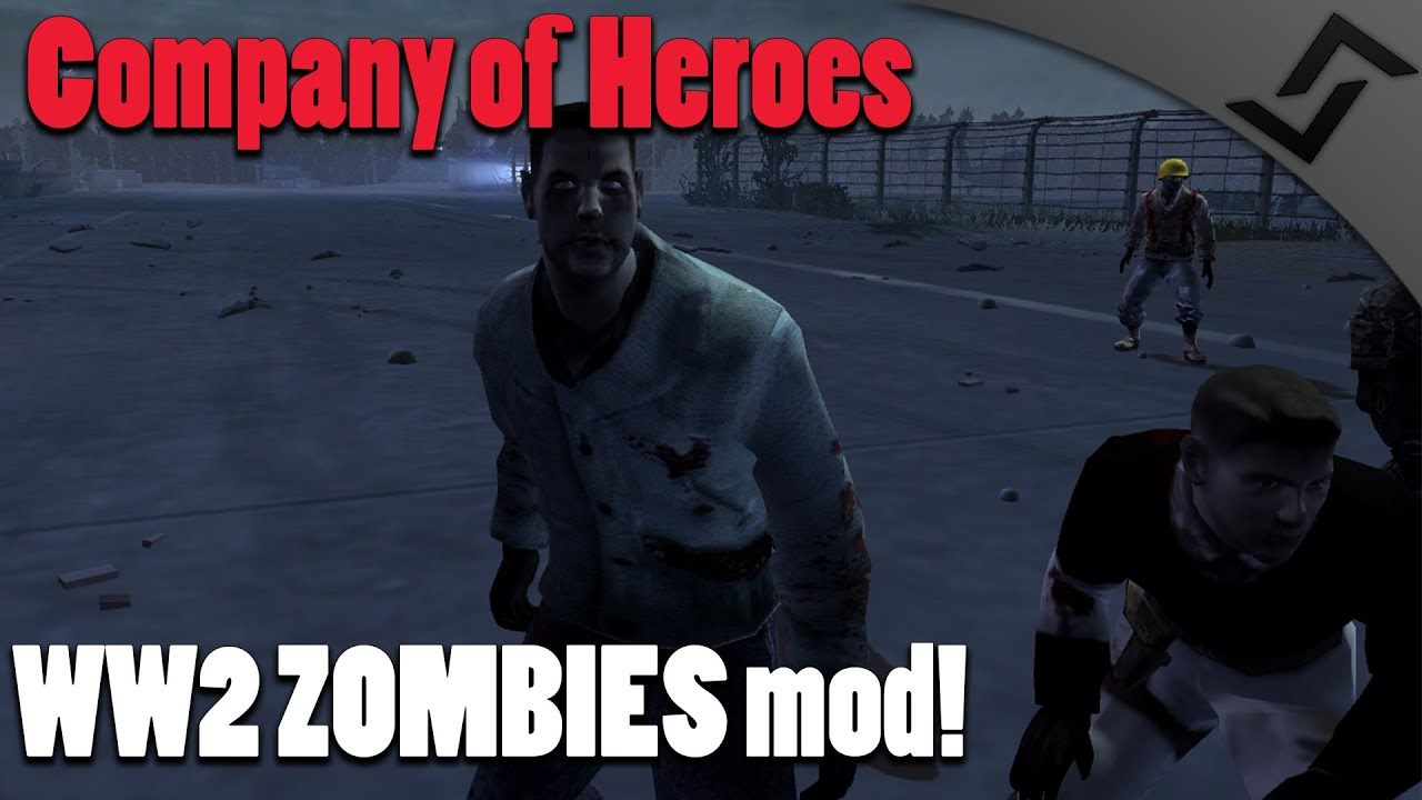 Zombie Mods Turn These Games Into Halloween Nightmares