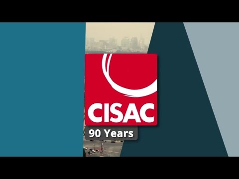 CISAC 90 Years