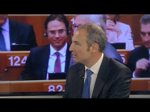 Report TV - Hapja e negociatave/ Bumçi: Shqipëria asnjë progres, vendim politik i BE-së!