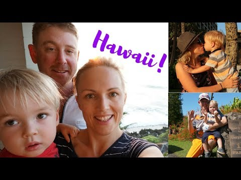 Turtle Bay Resort and Golf | Oahu Hawaii | Family Travel Vlog