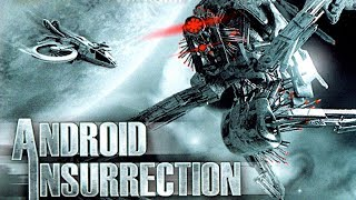 Android Insurrection (SciFi, Actionfilm in voller Länge, ganzer Film auf Deutsch) *HD*