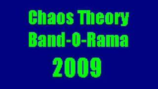 Video James Bonney - Chaos Theory (Movements 1 & 2) Live At Band-O-Rama 2009 download MP3, 3GP, MP4, WEBM, AVI, FLV November 2017