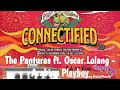 The Panturas feat. Oscar Lolang - Arabian Playboy live at Connectified Tour 2018 Bandung