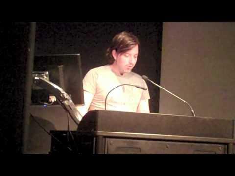David Morini intros Jessica Wickens «Eleven Eleven.m4v