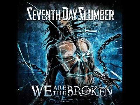 Seventh Day Slumber - Trust In Me
