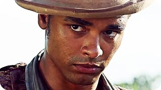 ROOTS Season 1 TRAILER (2016) History Channel Series