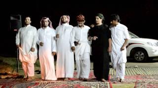تحت الحماطة خطوة 2 dance from saudi arabia south abha