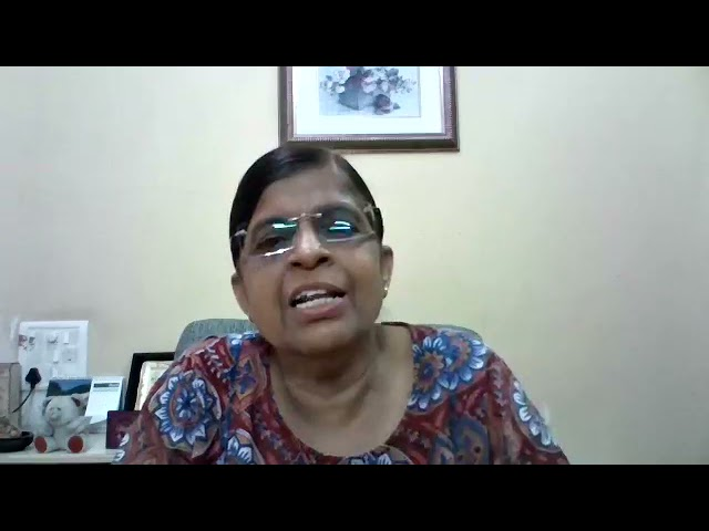 Overstimulated Life/ Rajasic Life & its effect on our health -Dr. Rupa Shah