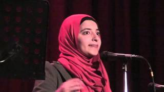 Migration - A Spoken Word Poem