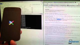How to Root Your Galaxy Nexus Without Unlocking the Bootloader