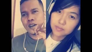 Pallapa) duet romantis. cover ...
